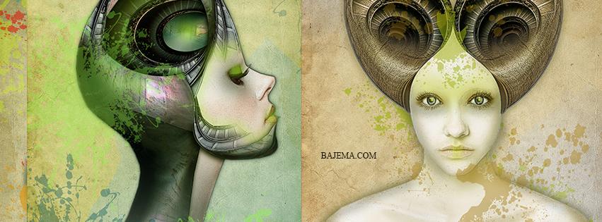Bethalynne Bajema - Alien Studies